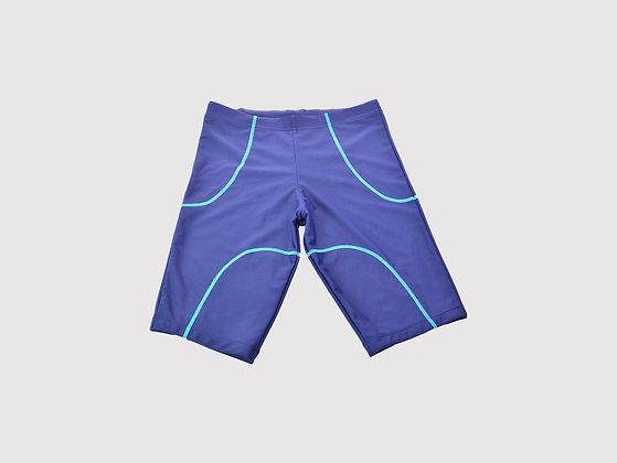Long Boarder Shorts