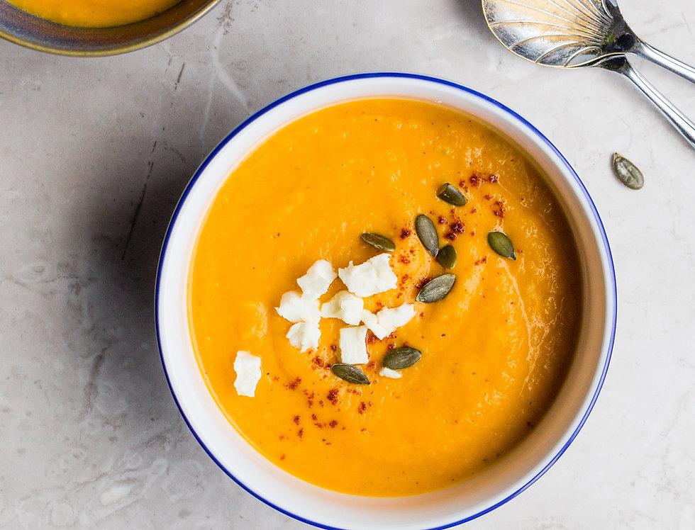 Butternut Soup - 1L