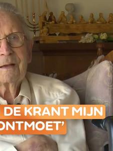 Hans Nijenhuis bij Goedemorgen Nederland