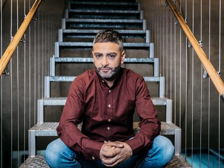Danny Ghosen keert terug op straat met spraakmakende serie