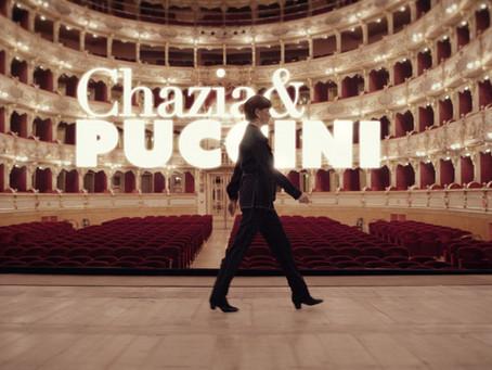 Chazia Mourali terug op tv met Chazia & Puccini