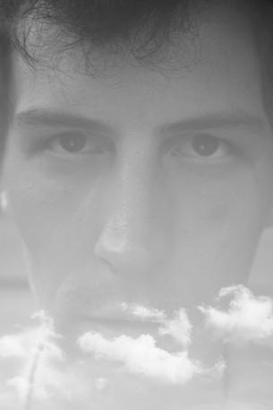 """""""Up in the Heavens""""Jeff Mertz"""