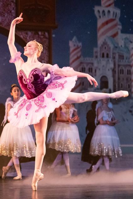 LIVE: Princeton Youth Ballet