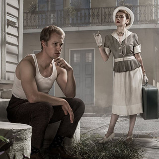 Promotional Photo for A Streetcar Named Desire