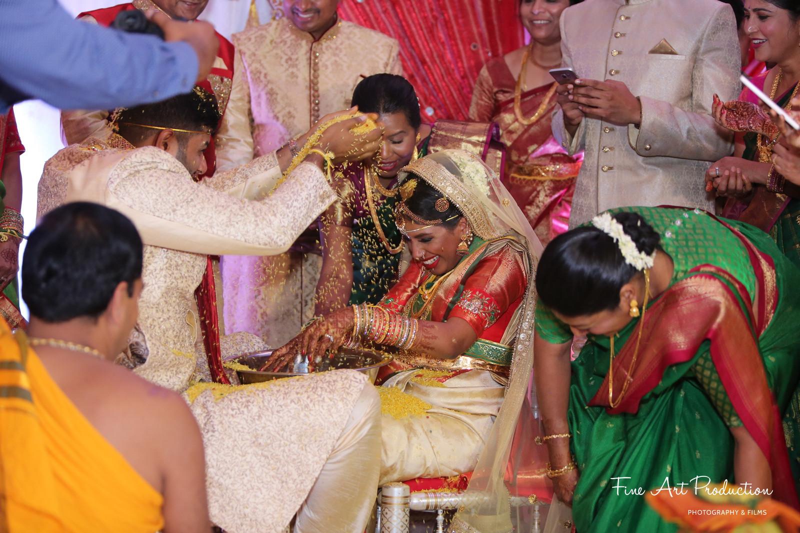 e2c9650180 South Indian Wedding Photographer | New Jersey | Fine Art Production