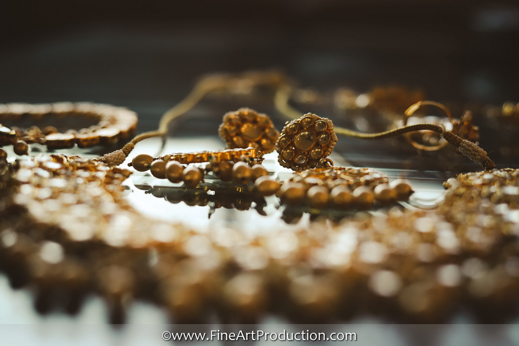 sona jewelers indian wedding