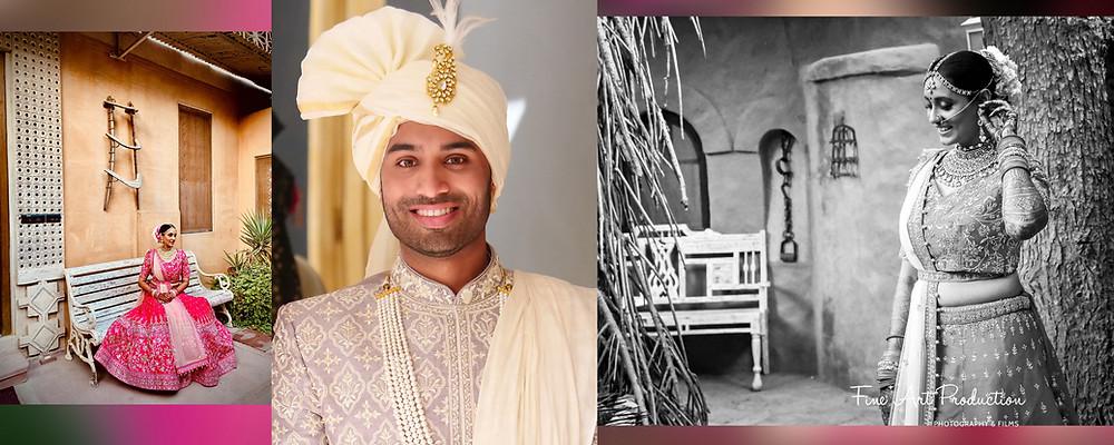 gujarati-wedding-ajit-bhawan-jodhpur-fine-art-production
