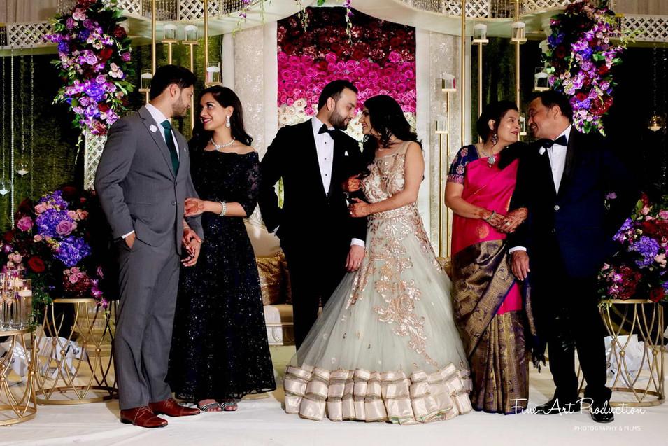 indian-wedding-family-portrait
