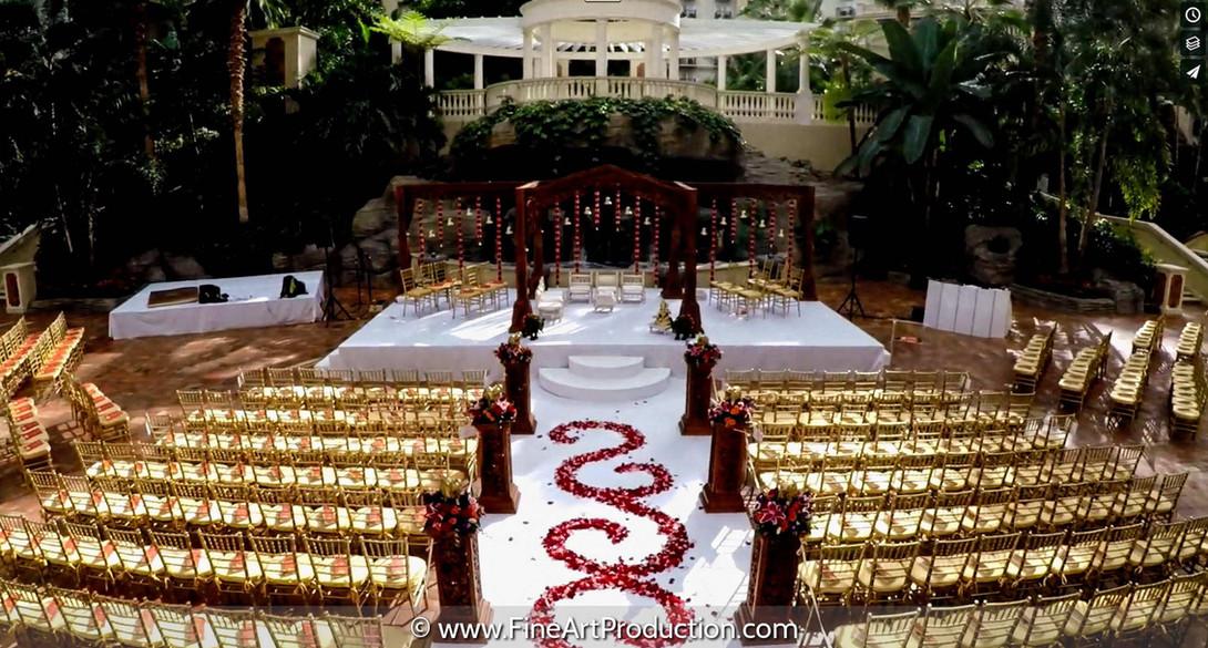 drone- wedding- photography