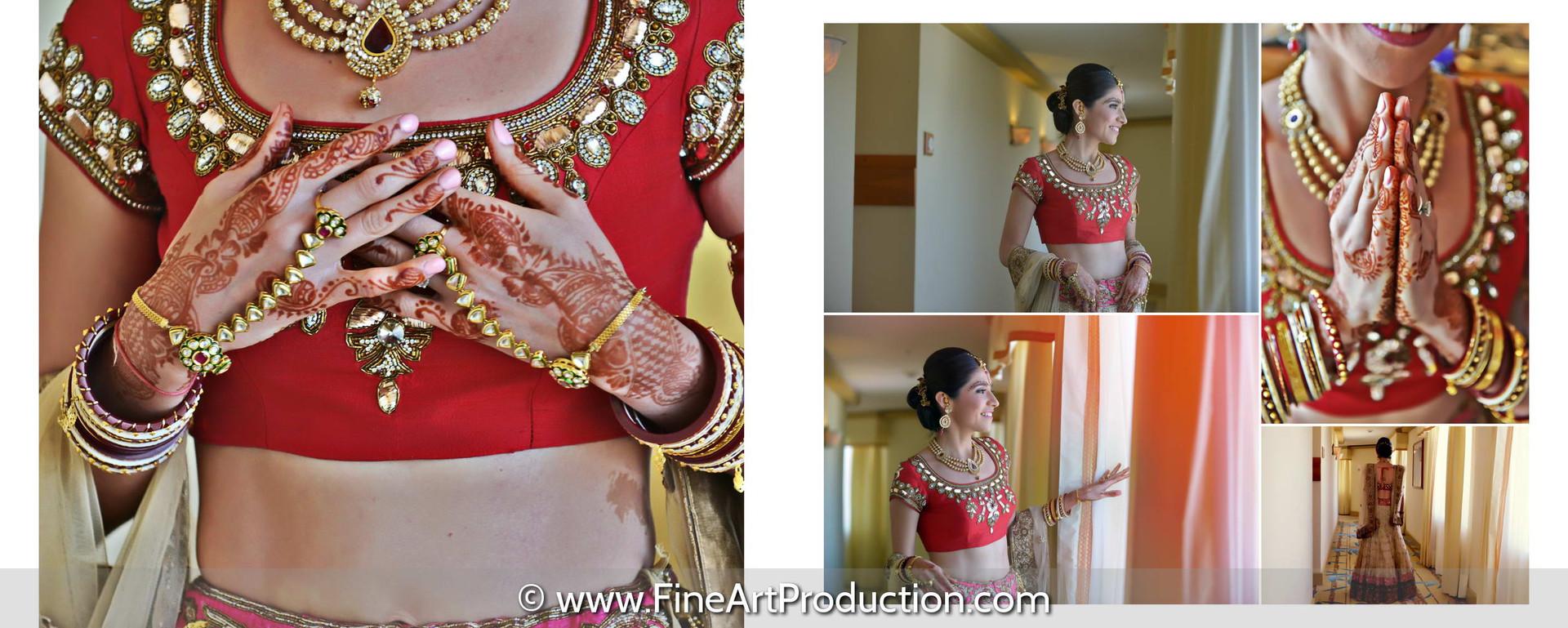 el-conquistador-san-juan--indian-wedding