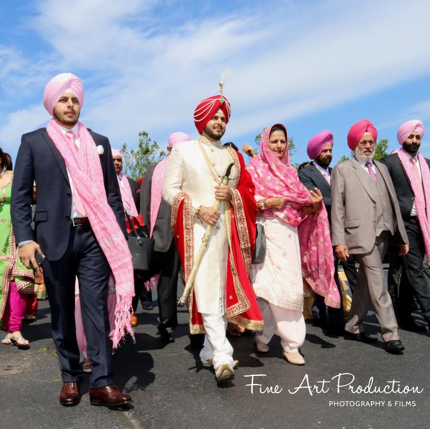 Indian-Wedding-Sangeet-Dashmesh-Darbar-Gurudwara-Fine-Art-Production_20