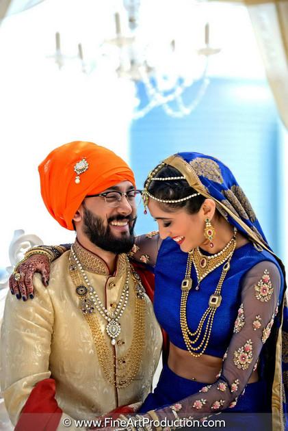 jersey-city-hyatt-indian-wedding-couple