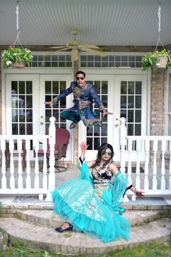 indian wedding reception photography_0143