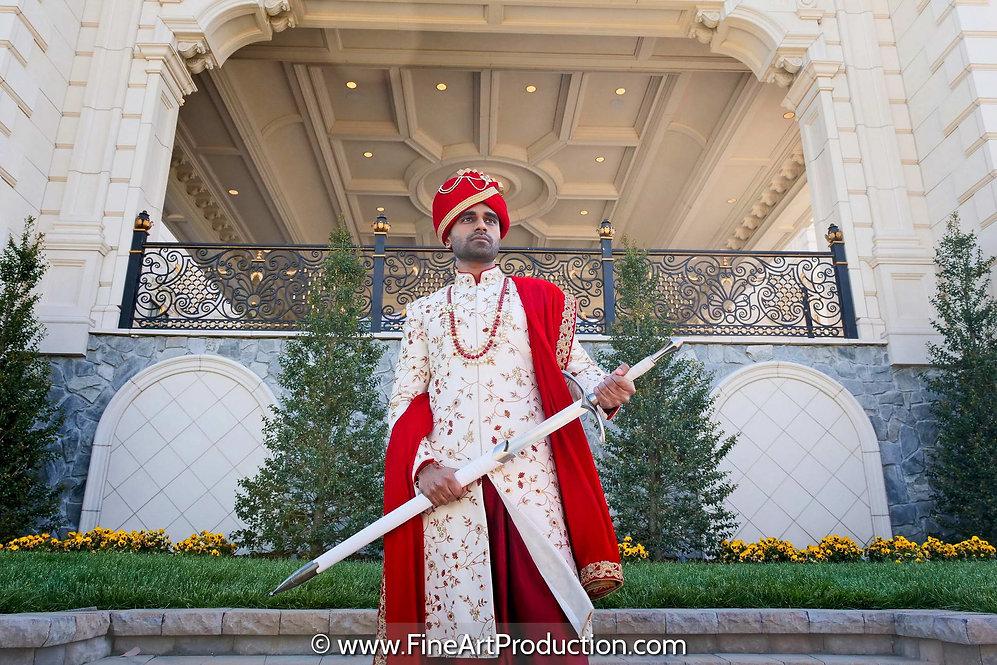 indian-groom-portrait-holding-sword