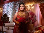 MUSLIM WEDDING TRADITIONS