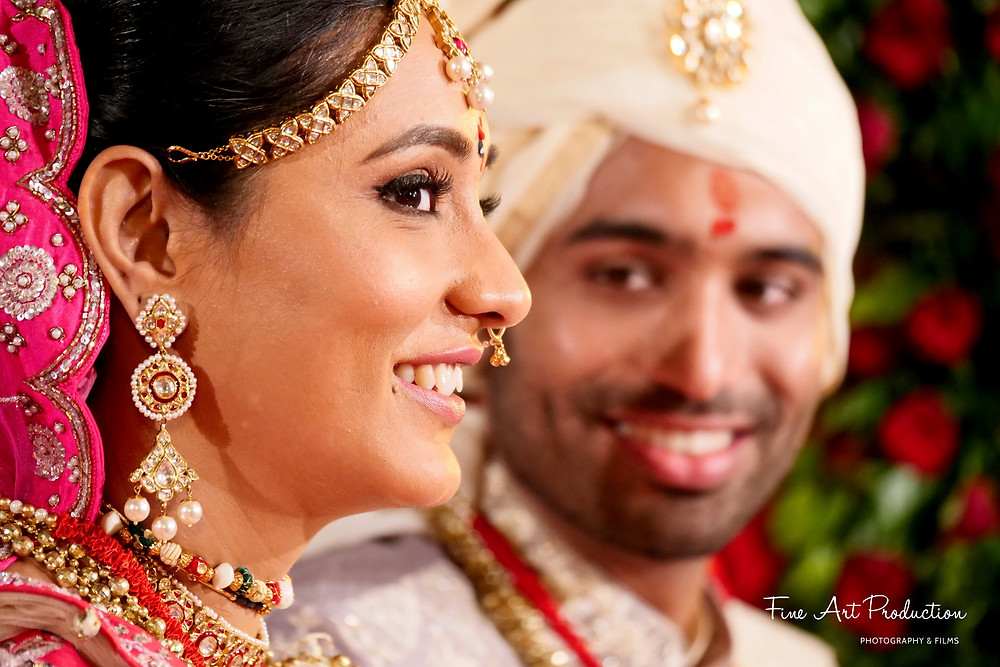 #indianweddingphotographer  @fine_art_production