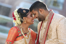 South Indian Wedding - Westin Princeton - Ujwala & Sandeep