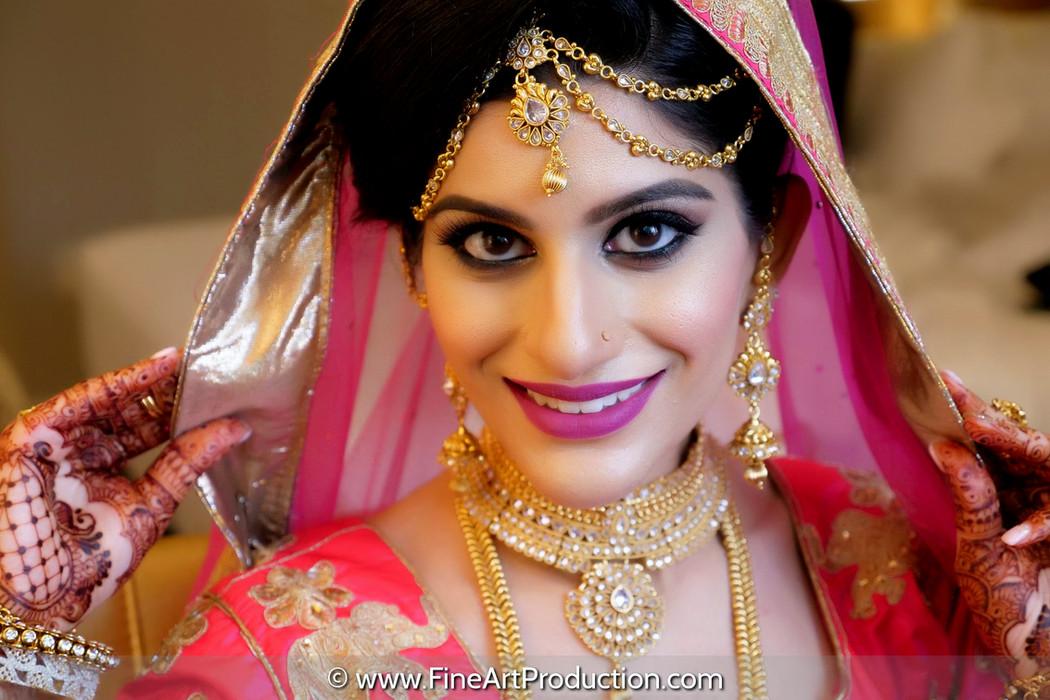 sikh-bride-portrait