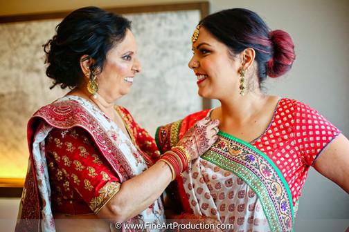 Gujarati Wedding Traditions