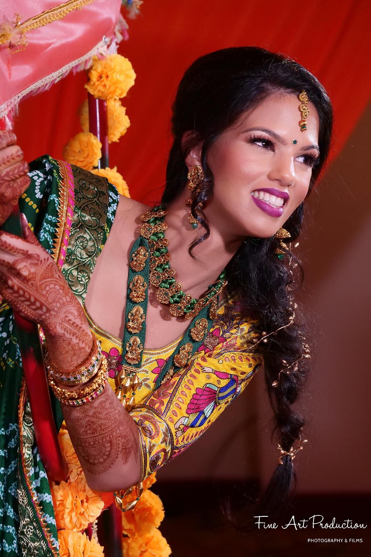 wedding garba images