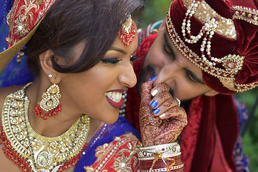 indian wedding photographer & cinematogr
