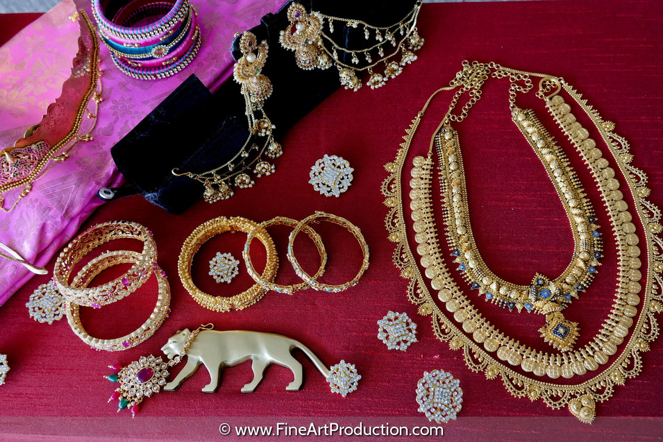 joyalucs south indian wedding jewelry