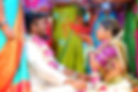 South Indian Wedding Traditions Photography