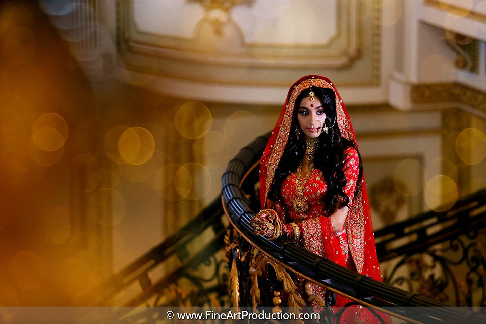 legacy-castle-indian-bride-standing