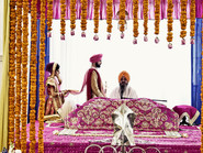 SIKH WEDDING TRADITIONS