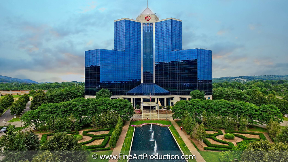 Sheraton Mahwah - Unique Venue in New Jersey to host Indian Wedding Ceremony