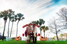 Hyatt Regency Grand Cypress Indian Wedding | Tanvi & Midhir