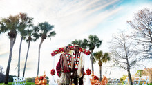 Hyatt Regency Grand Cypress Indian Wedding | Tanvi & Midhir