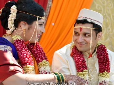 MARATHI WEDDING TRADITIONS