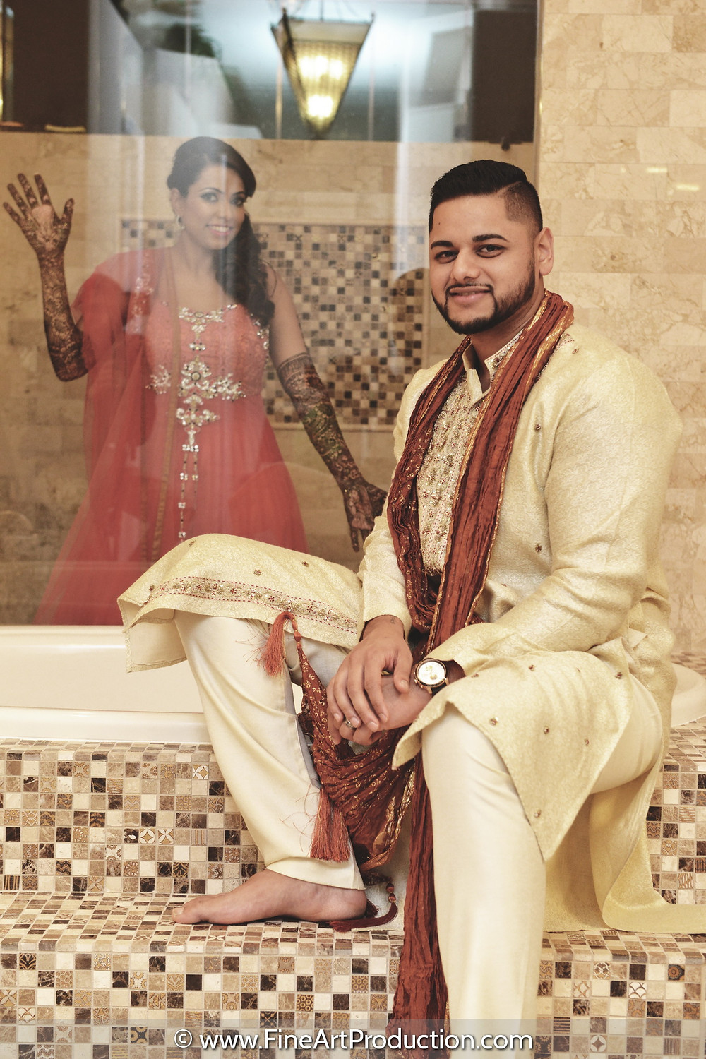 hindu wedding photos