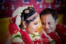 The Skylands | Sneha & Ajit | Lovely Tamil Indian Wedding