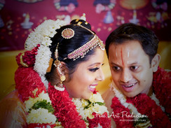SOUTH INDIAN WEDDING TRADITIONS