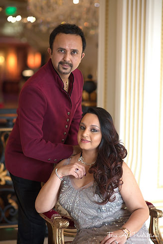Indian Wedding Female Photographer