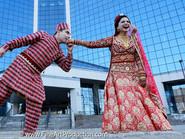 NEPALI WEDDING TRADITIONS