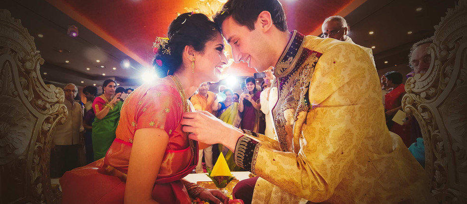 The Marigold - Somerset - Experience Extraordinary Indian Wedding Venue - featuring Sandhya & Ehtan
