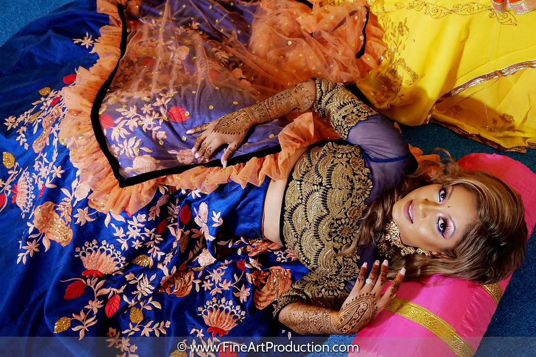 indian-wedding-traditions-bridal-mehndi