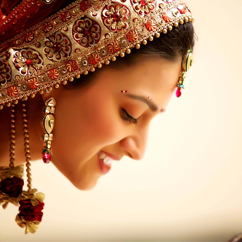 Wedding in India by Fine Art Production