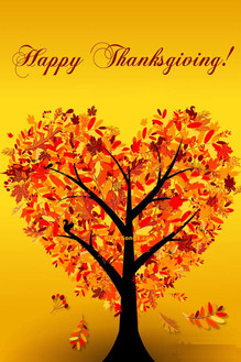 Our Hearts are Thankful to You!
