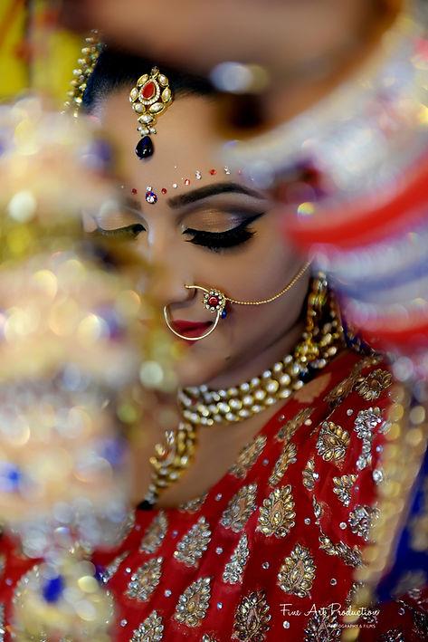 punjai-bride-kaleeray