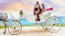 Hyatt Ziva Cancun | Indian Wedding - Sonali & Vivek by Fine Art Production