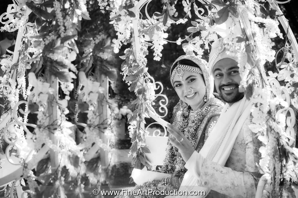 gujarati- pre-wedding-traditions