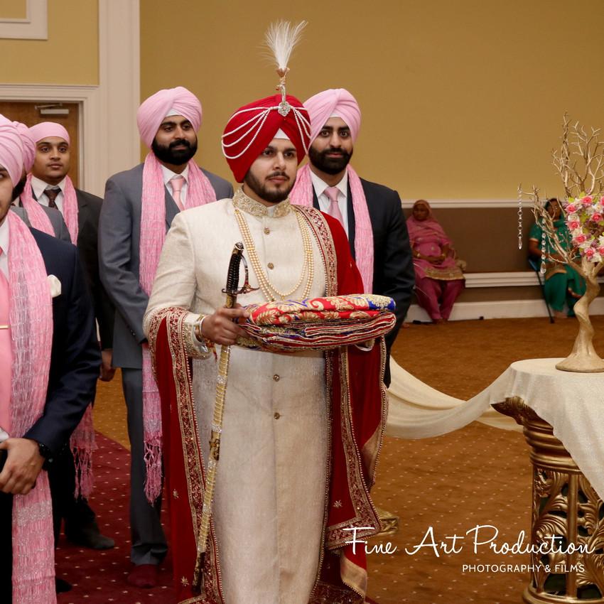 Indian-Wedding-Sangeet-Dashmesh-Darbar-Gurudwara-Fine-Art-Production_34