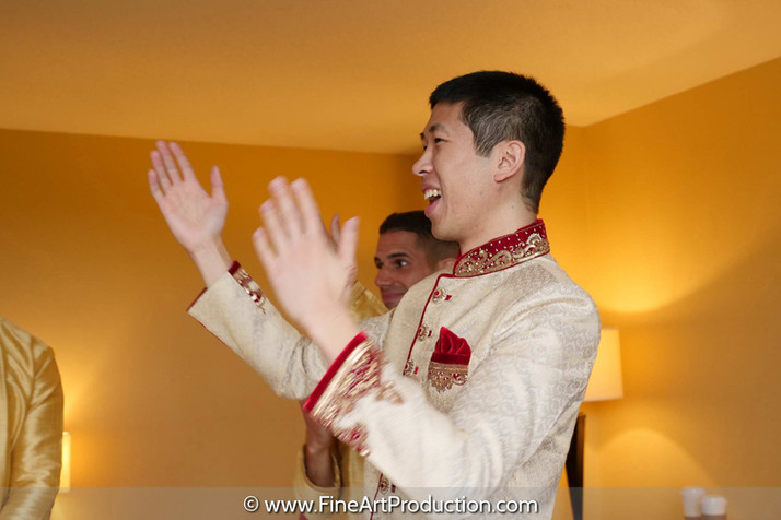 indian-groom-getting-ready-songs-party