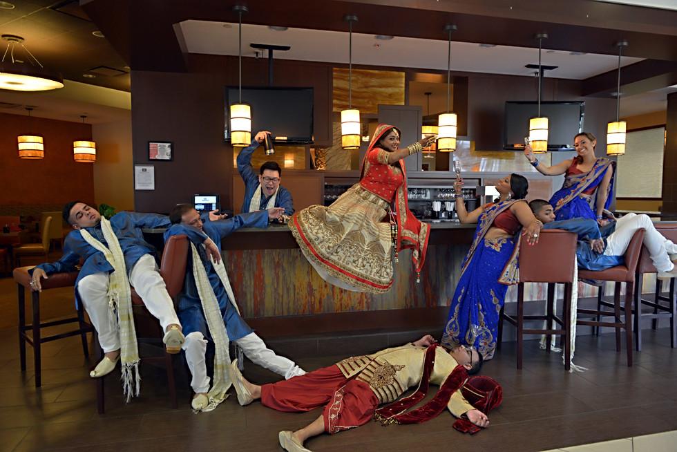 indian wedding photographer & cinematogr