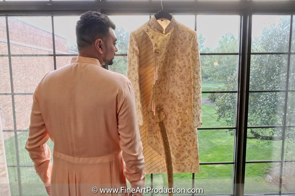 indian-groom-getting-ready-on-wedding-day