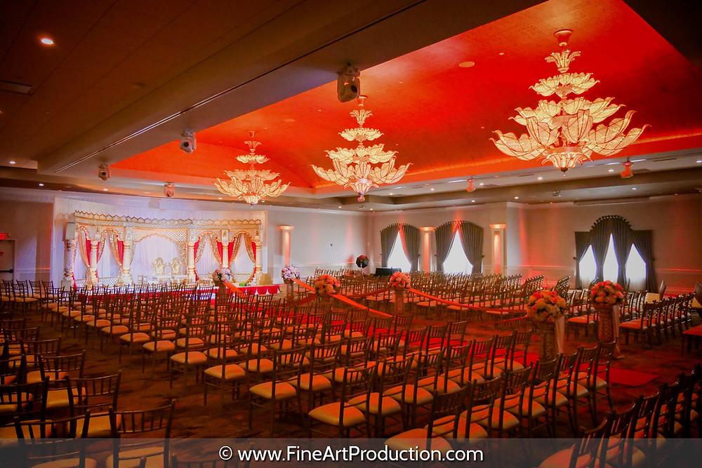 New Jersey's Premier Luxury Wedding Venue - The Marigold
